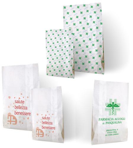 Amato Sacchetti regalo | Starbox Bags RB53
