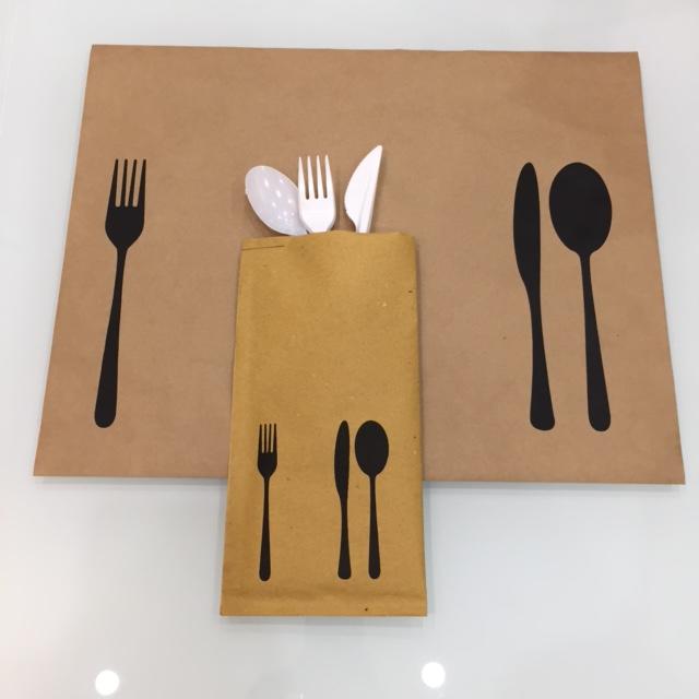 Food Starbox Bags